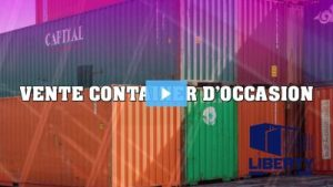 chaine youtube des containers LH